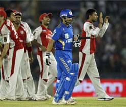 IPL 2013: Kings XI Punjab vs Mumbai Indians - Preview
