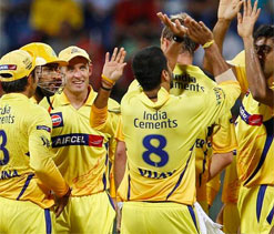 CSK targets RCB top order