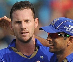 Bewildered that my name came up in IPL spot-fixing: Tait
