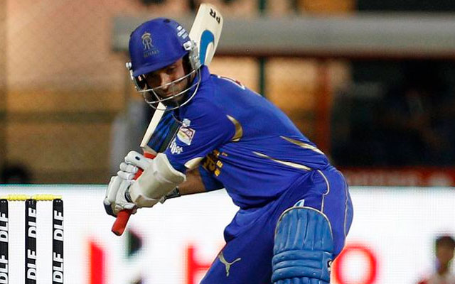 IPL 2013: Rajasthan Royals vs Sunrisers Hyderabad - As it happened...