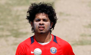 IPL spot-fixing: Mumbai police raid hotel allegedly occupied by Sreesanth
