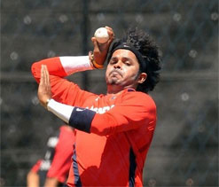Spot-fixing: Bookies planned to make MMS clip of Sreesanth