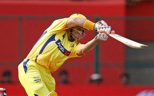 IPL 2013: Royal Challengers Bangalore beat Chennai Super Kings in rain-hit match