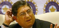 BCCI Working Committee meets to chalk out course of action