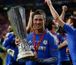 Chelsea looking to sell `record buy` Torres this summer