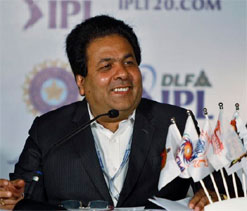 We'll take action after getting report from Delhi Police: Rajiv Shukla