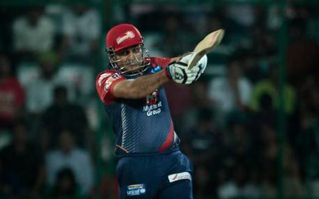 IPL 2013: Pune Warriors vs Delhi Daredevils - As it happened...