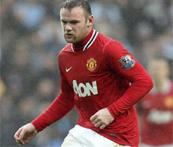 Chelsea asks Man U to name `any price` for Rooney