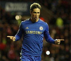 Chelsea looking to sell Torres this summer