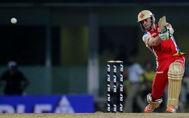 IPL 2013: Royal Challengers Bangalore vs Pune Warriors - As it happened...