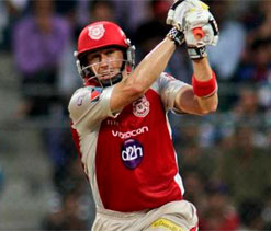 We can win next 5 of 6 matches: David Hussey