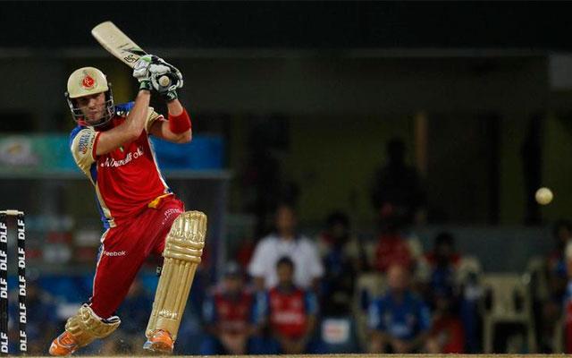 IPL 6: RCB beat Pune by 17 runs to break away jinx