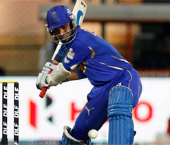 Patience is the key to success even in T20: Rahane
