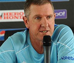 Struggling batsmen to blame for current position: Bayliss