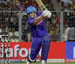 Watson embodies daring spirit, says Dravid
