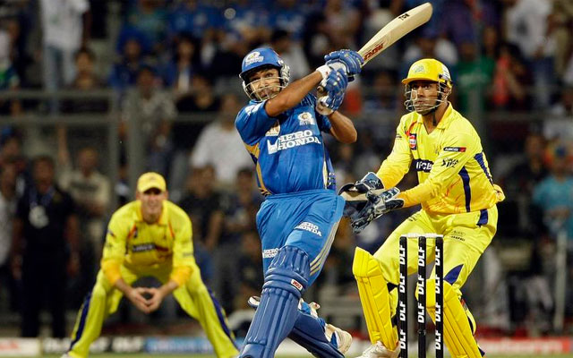 IPL 2013 1st play-off: Chennai Super Kings vs Mumbai Indians- Preview