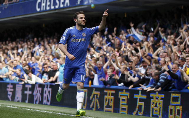 EPL: Chelsea finish third after beating Everton 2-1