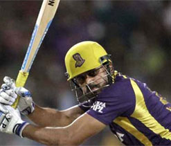 IPL 6: Kolkata Knight Riders vs Sunrisers Hyderabad – Statistical Highlights