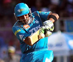 Pune Warriors India withdraw from Indian Premier League