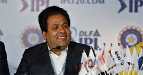 Shukla welcomes proposal for new fixing law