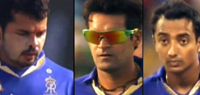 IPL spot-fixing: Tainted trio to be produced in court today