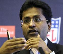 IPL spot-fixing: Lalit Modi demands Srinivasan's resignation