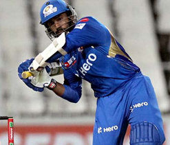 IPL 6: Dinesh Karthik fined five per cent of match fee for showing dissent