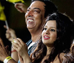 IPL spot-fixing: Sakshi Dhoni uses Bollywood song to break her silence