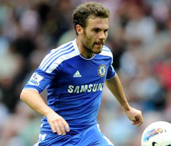 Mata would welcome Mourinho at Chelsea