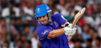 IPL 6: Hodge powers Rajasthan Royals to a four-wicket win