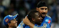 IPL 2013: Mumbai Indians to face Chennai Super Kings in the final