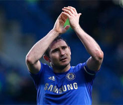 Lampard backs Terry to stay at Chelsea