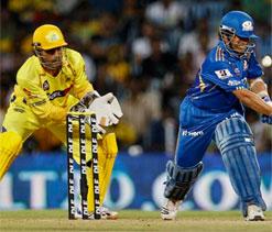Rain forecast for IPL final day