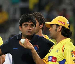 IPL spot-fixing: Meiyappan disclosed CSK strategies to bookies?