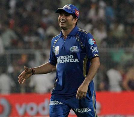 Sachin Tendulkar announces IPL retirement
