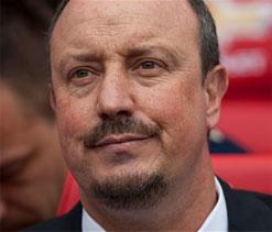 Chelsea improved under me, insists Benitez