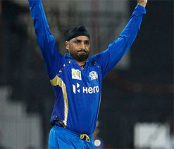 Harbhajan slams critics after clinching IPL title