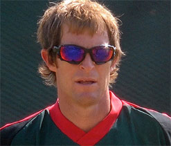 Surfing has the `cool` that cricket lacks: Jonty Rhodes
