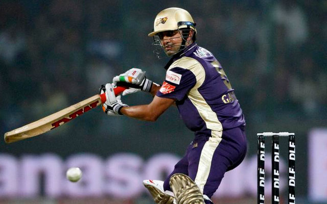 IPL 2013: Kolkata Knight Riders vs Rajasthan Royals - As it happened...