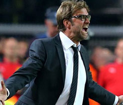 Man U eyeing Dortmund boss Klopp as Fergie`s successor