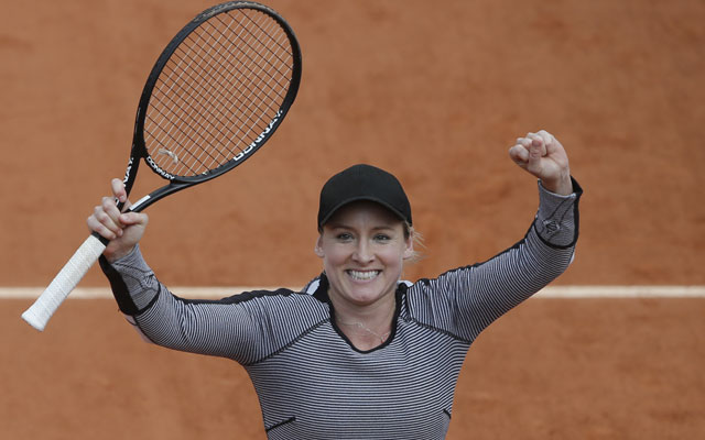 French Open: Mattek-Sands sends former champion Li Na packing