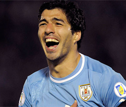 Real Madrid offers Suarez 1,40,000 pound-a-week deal