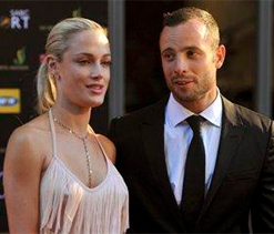 `Bloody` pictures of Steenkamp `murder scene` revealed to public