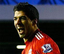 Suarez wants to leave Premier League