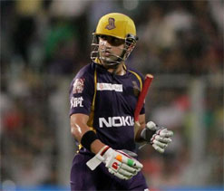 No harsh words exchanged with Dravid, I respect him: Gambhir