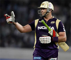 Playoffs still in our grasp, says Kallis