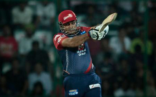IPL 2013: All-round Hyderabad complete easy win over Delhi