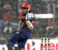 IPL 2013: Sunrisers Hyderabad vs Delhi Daredevils - Statistical highlights