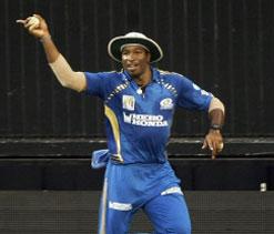 IPL 2013: A forgettable `hat-trick` for Kieron Pollard