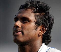 Test cricket is ultimate format for Lankan skipper Mathews